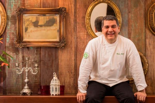Chef Guto Lago