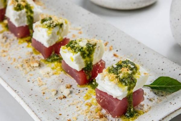 Atum Burrata